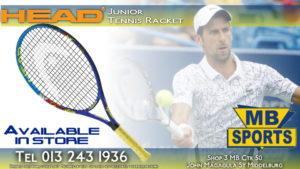 head jumior racket 2